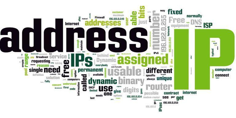 Indirizzi IP statici