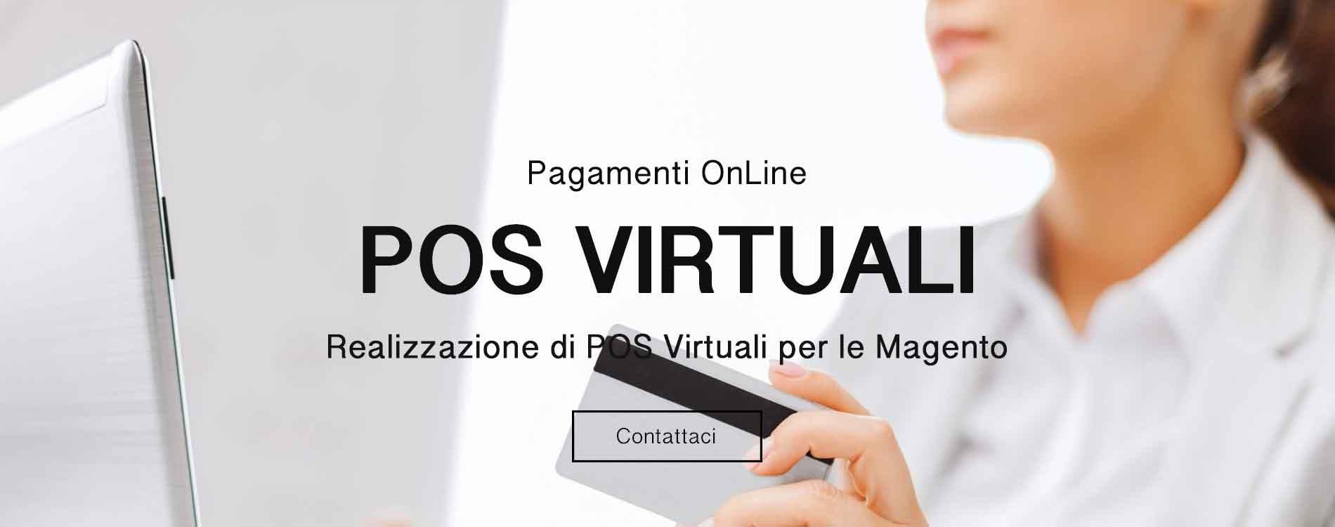 Pos Virtuali per le PMI Italiane